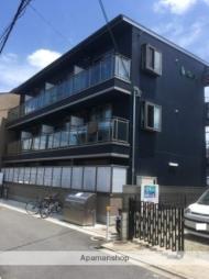 近鉄南大阪線 河内天美駅 徒歩5分の賃貸マンション
