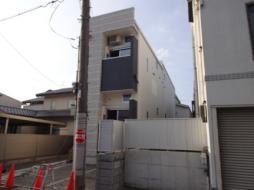 京阪本線 土居駅 徒歩2分の賃貸アパート