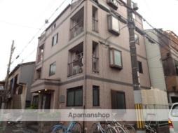 大阪モノレール本線 大日駅 徒歩9分の賃貸マンション