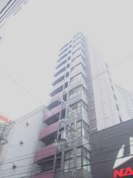 Osaka Metro四つ橋線 西梅田駅 徒歩4分の賃貸マンション