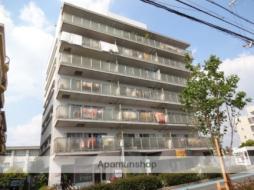 泉北高速鉄道 深井駅 徒歩6分の賃貸マンション