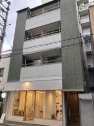 京阪本線 京橋駅 徒歩2分の賃貸マンション