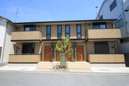 阪急神戸本線 神崎川駅 徒歩21分の賃貸アパート