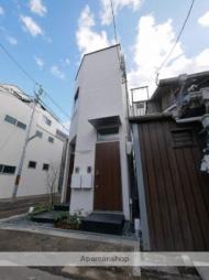 JR東西線 海老江駅 徒歩7分の賃貸アパート