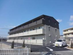 JR阪和線 信太山駅 徒歩13分の賃貸アパート