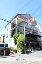 Osaka Metro御堂筋線 北花田駅 徒歩13分の賃貸マンション