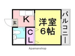 東海道・山陽本線 立花駅 徒歩3分