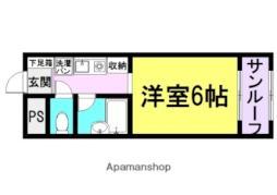 【敷金礼金0円!】阪急神戸本線 武庫之荘駅 徒歩20分