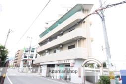 近鉄南大阪線 高田市駅 徒歩2分の賃貸マンション