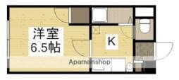 倉敷駅 2.5万円
