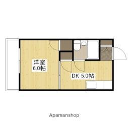 三滝駅 2.5万円