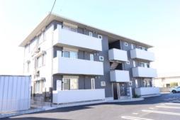 JR牟岐線 二軒屋駅 徒歩9分の賃貸アパート