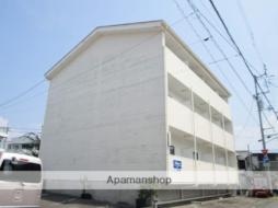 JR徳島線 蔵本駅 徒歩5分の賃貸アパート