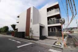 JR牟岐線 二軒屋駅 徒歩12分の賃貸アパート