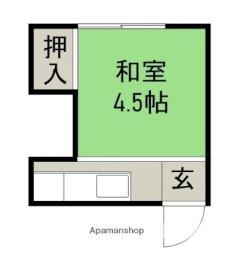 【敷金礼金0円!】土讃線 善通寺駅 徒歩5分