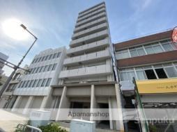 伊予鉄道高浜線 大手町駅 徒歩1分の賃貸マンション
