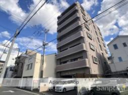 伊予鉄道高浜線 大手町駅 徒歩3分の賃貸マンション