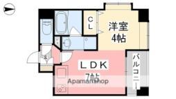 警察署前駅 5.1万円