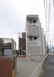 西鉄天神大牟田線 雑餉隈駅 徒歩9分の賃貸アパート