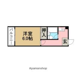 【敷金礼金0円!】ハイランド松ヶ枝