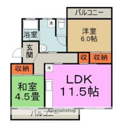 甘木鉄道 大板井駅 徒歩6分