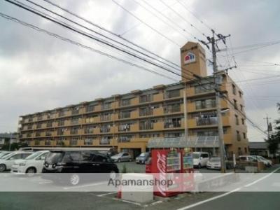 外観,2LDK,面積61.24m2,賃料5.8万円,バス 新地下車 徒歩2分,,熊本県熊本市北区清水新地2丁目