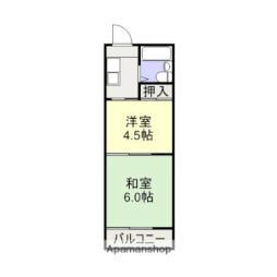 八代駅 2.4万円