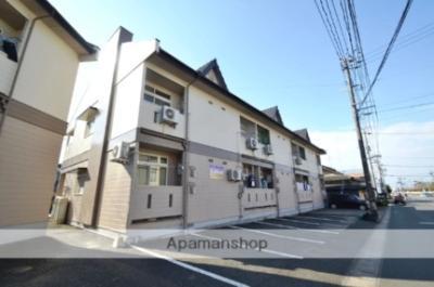 外観,2DK,面積40m2,賃料3.5万円,バス 建馬下車 徒歩4分,,熊本県八代市建馬町