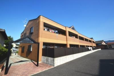 外観,2LDK,面積51.66m2,賃料5.4万円,バス 植柳下町下車 徒歩3分,,熊本県八代市植柳下町