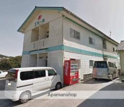 JR日南線 南郷駅 徒歩15分の賃貸アパート