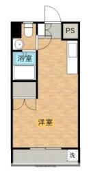 田野駅 1.5万円