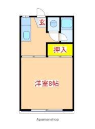 日当山駅 1.2万円