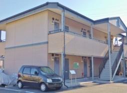 しなの鉄道北しなの 北長野駅 徒歩25分の賃貸アパート