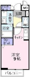 福生駅 5.8万円