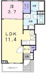 高萩駅 4.8万円