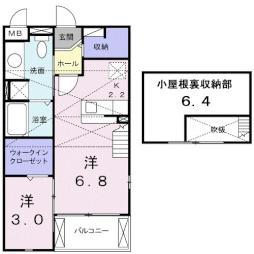 佐久平駅 6.1万円