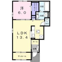 桜沢駅 5.2万円