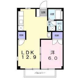 大甕駅 3.3万円
