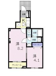 上熊谷駅 5.7万円