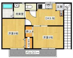 小前田駅 3.2万円