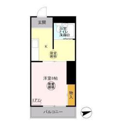 常磐線 勝田駅 徒歩21分