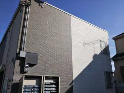 ヴィアロ大泉学園町レジデンス[2階]の外観